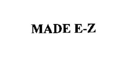 MADE E-Z