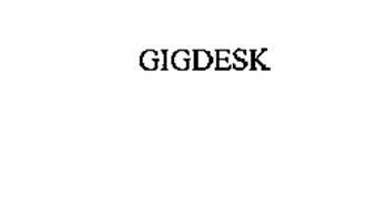 GIGDESK