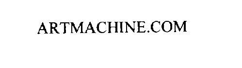 ARTMACHINE.COM