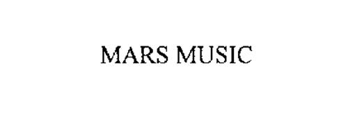 MARS MUSIC