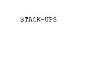 STACK-UPS