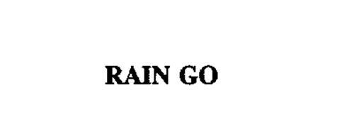 RAIN GO