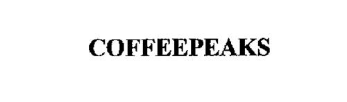 COFFEEPEAKS