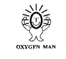OXYGEN MAN