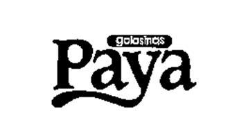 PAYA GOLOSINAS