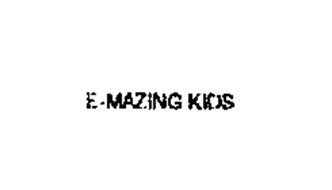 E-MAZING KIDS