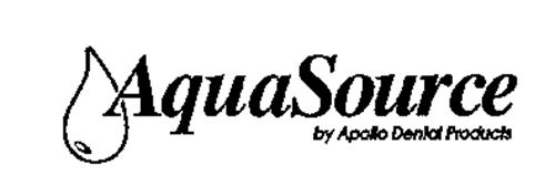 AQUASOURCE BY APOLLO DENTAL PRODUCTS