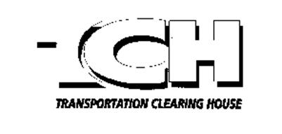 TCH TRANSPORTATION CLEARING HOUSE
