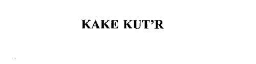 KAKE KUT'R