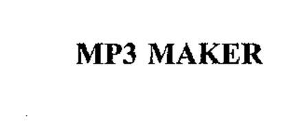 MP3 MAKER