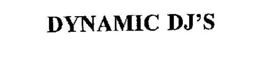 DYNAMIC DJ'S
