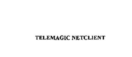 TELEMAGIC NETCLIENT
