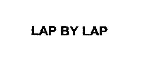 LAP BY LAP