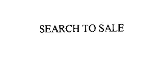 SEARCH TO SALE