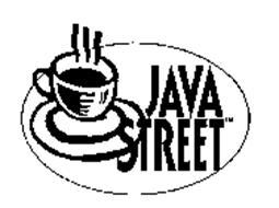JAVA STREET