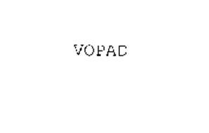 VOPAD