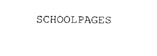 SCHOOLPAGES