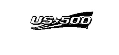 U.S. 500 & DESIGN