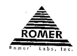 ROMER ROMER LABS, INC.