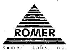 ROMER ROMER LABS