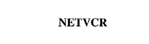 NETVCR