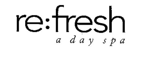 RE:FRESH A DAY SPA