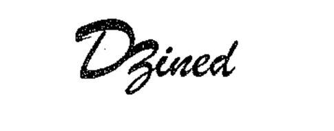 DZINED