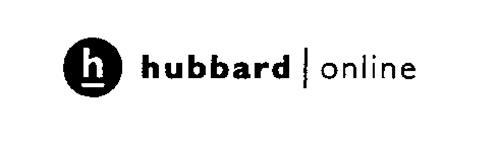 H HUBBARD \ ONLINE