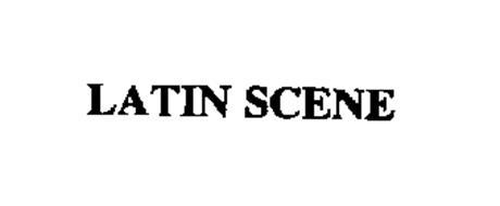 LATIN SCENE