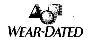 WEAR-DATED