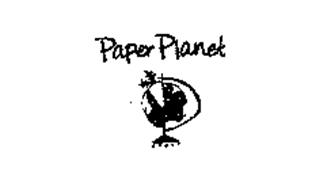 PAPER PLANET