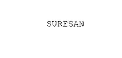 SURESAN