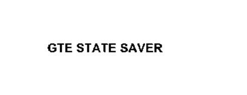 GTE STATE SAVER