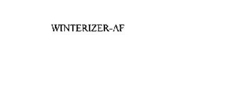 WINTERIZER-AF