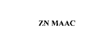 ZN MAAC
