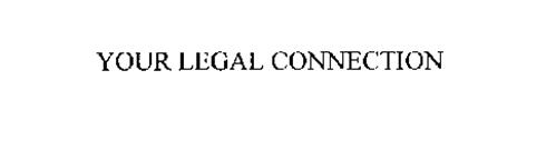 YOUR LEGAL CONNECTION