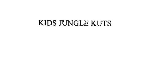 KIDS JUNGLE KUTS