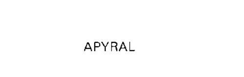 APYRAL