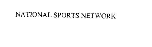 NATIONAL SPORTS NETWORK