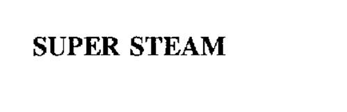 SUPER STEAM