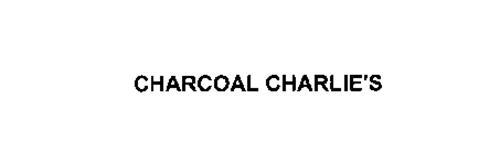 CHARCOAL CHARLIE'S