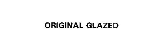 ORIGINAL GLAZED