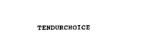 TENDURCHOICE