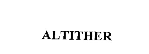 ALTITHER