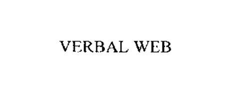 VERBAL WEB