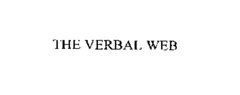 THE VERBAL WEB