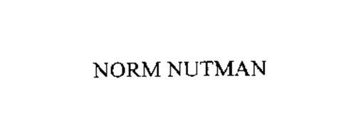NORM NUTMAN