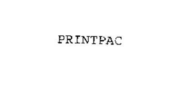 PRINTPAC