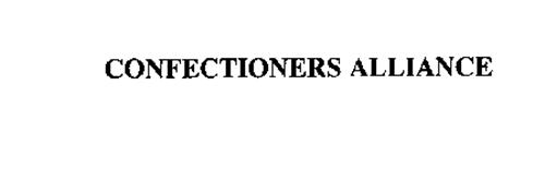 CONFECTIONERS ALLIANCE