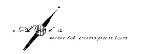 AXIS WORLD COMPANION